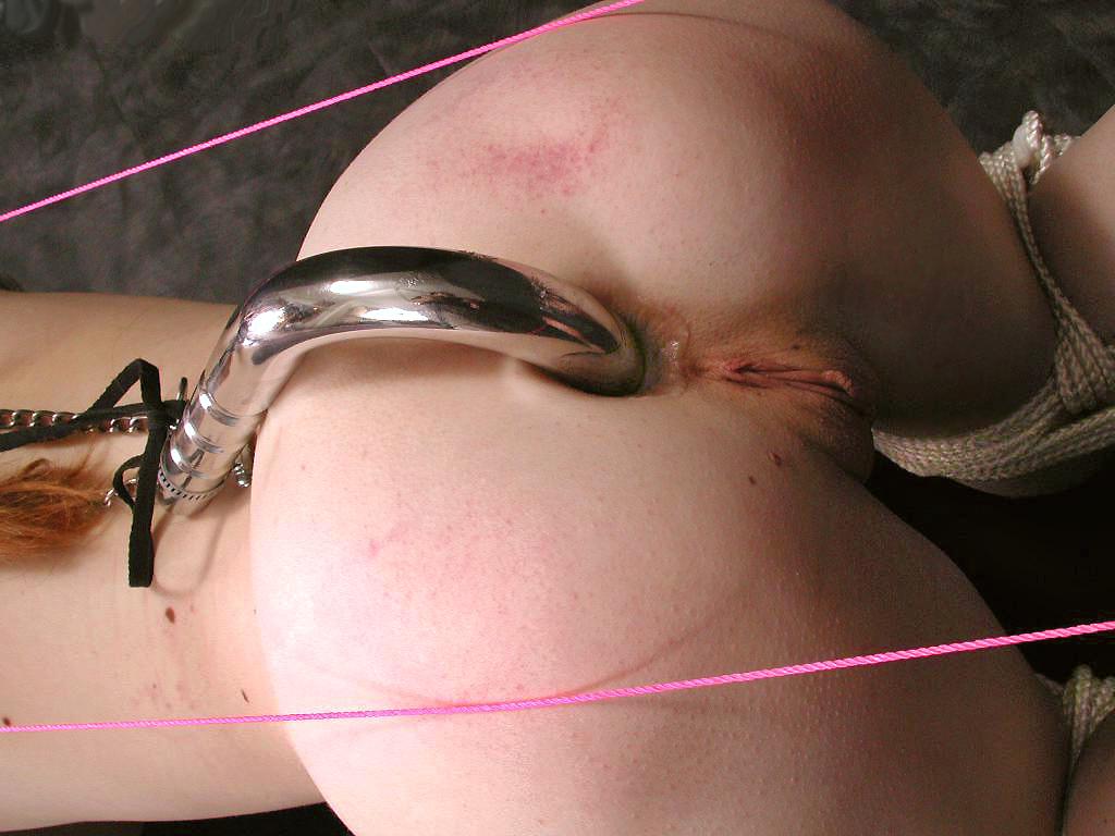 Секс с крюком в заднице 7 фотография